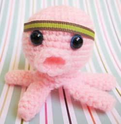 crochet-amigurumi-baby-squid
