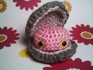 Merkin Crab Pattern | Popular Knit & Crochet Patterns