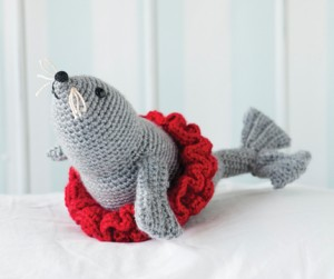 crochet-amigurumi-toy-seal