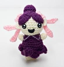 crochet-fairy-sprite