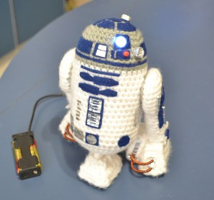 Free Star Wars Crochet Amigurumi Patterns : Amigurumi Crochet Cricket Page 2