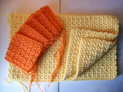 Pattern Crochet Placemat Free Crochet Patterns