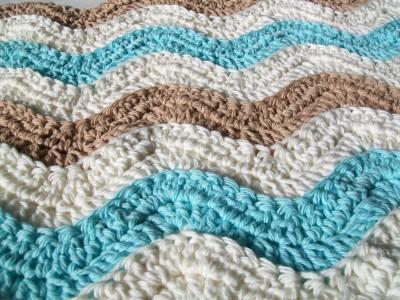 ocean-waves-baby-blanket
