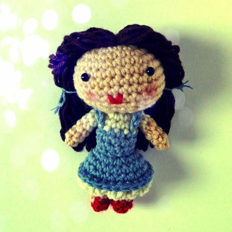 crochet-dorothy-amigurumi-free-pattern