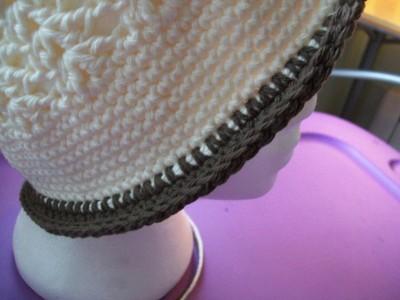 adult cloche hat