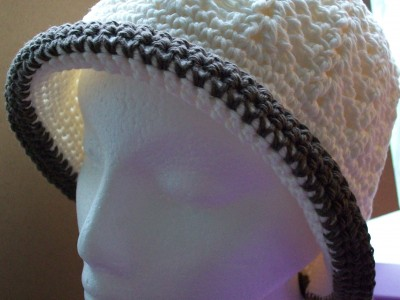 adult cloche hat